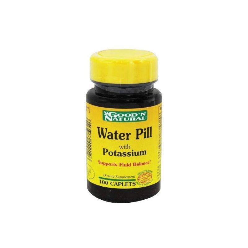 Achetez Water Pill Potassium pour perdre du poids sainement