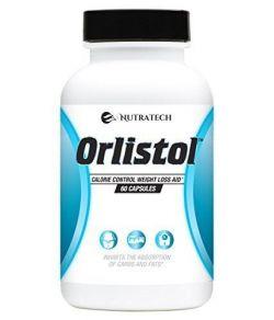 Orlistol, Contrôleur de calories.