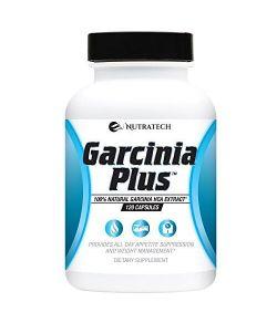 Garcinia Plus -Garcinia 100% Pure avec du HCA-