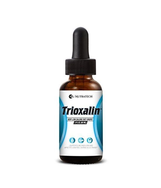 Trioxalin –Gouttes Amincissantes VLC-