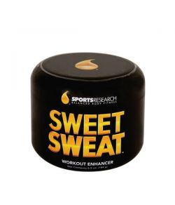 sweet sweat cream