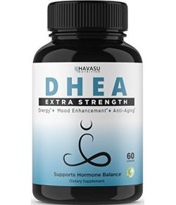 DHEA EXTRA STRENGTH 50 mg
