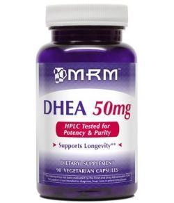 MRM DHEA 50 mg.