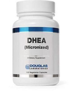 Douglas Laboratories® - DHEA 50 mg -