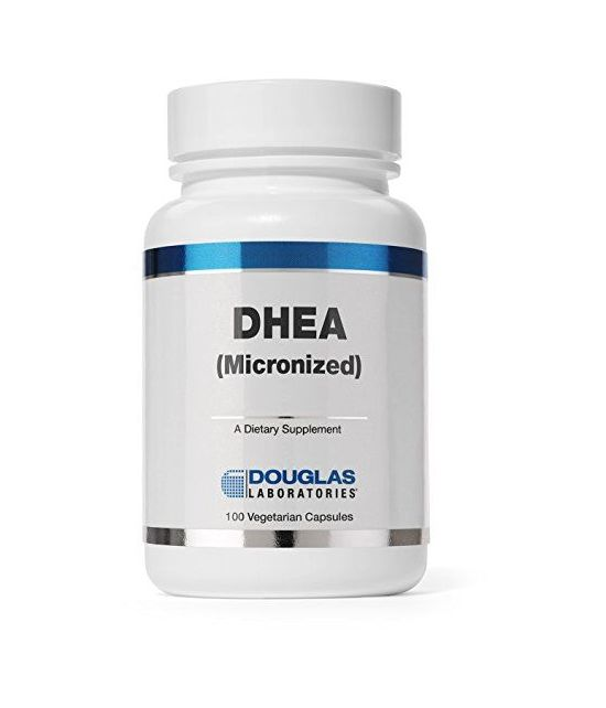 Douglas Laboratories® - DHEA 50 mg -