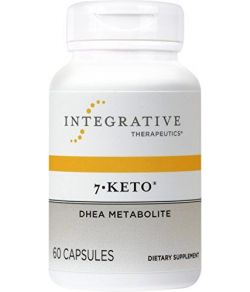 Integrative Therapeutics, 7-KETO.