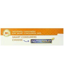 Nutrigold 7-Keto Gold, 100 mg, 60Capsules.