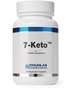 Douglas Laboratories® - 7-Keto - 60caps.