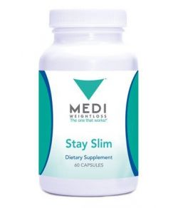 Stay Slim Suppresseur d'Appétit.