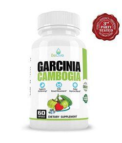 100% Pure Garcinia, perte de poids.