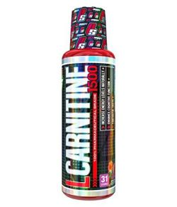 Pro Supps L-Carnitine, supplément de régime.