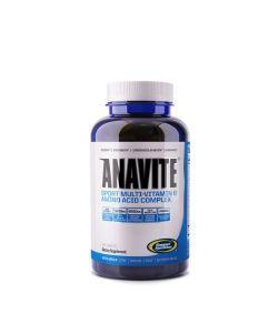 Gaspari Anavite avec bêta-alanine et L-carnitine.