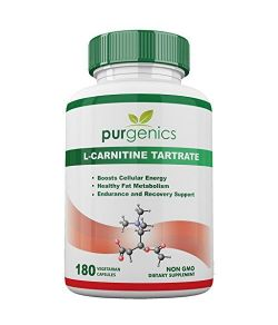 L-Carnitine Tartrate 1000mg.