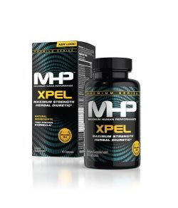 Xpel 80 capsules - diuretique naturel