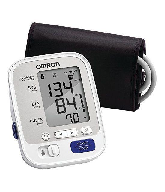 Omron BP742N Série 5 Tensiomètre Bras.