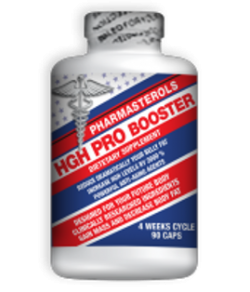 HGH Pro Booster 90 Caps