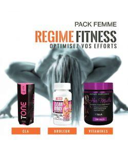 programme fitness femme