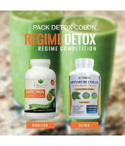 regime detox