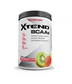 Scivation XTEND BCAA - Fraise Kiwi 410 g