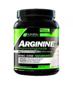 Nutrakey Arginine - 1000 grammes