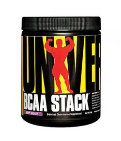 Universal Nutrition BCAA Stack raisin Splash 250 g