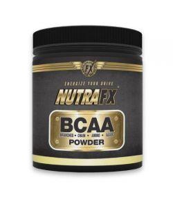 À chaîne ramifiée de formule BCAA culturisme Lean-Muscle acides aminés de la poudre 6000 Mg 2- 1- 1 par NutraFX-nbsp