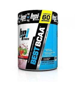 BPI Sports Meilleur BCAA Fruit Punch 2116 Oz
