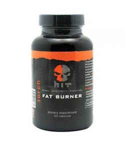 HIT suppléments Torch Fat Burner 120 Ct