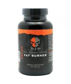 HIT suppléments Torch Fat Burner 120 Ct