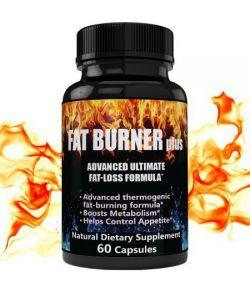 Extreme BURN FAT PILULES | VENTRE Advance Pre Workout | Fat Burners pour les femmes et les hommes | Formule avancée thermogéni
