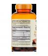 Sundown Naturals CLA Complément alimentaire gélules 1500 mg 90 compte