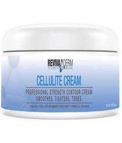 Revivaderm Crème Cellulite Extra Firming Lotion pour le corps - spécialement conçu pour améliorer la fermeté de la peau de