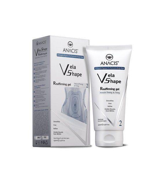 Traitement de la cellulite pour Raffermissant Crème raffermissant Affiner Body Shaping. Anacis 507 Oz