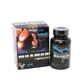 maxman capsules