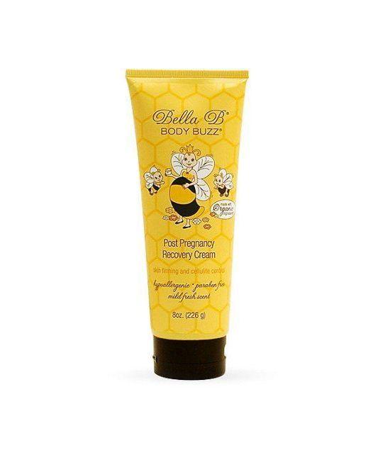 Bella B Body Buzz Crème Fermeté et cellulite 8 oz