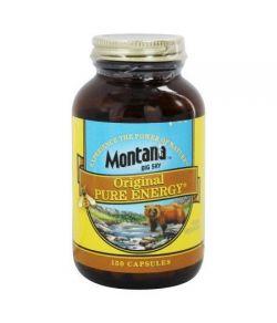 Montana Naturals - Pure Energy - 150 Capsules