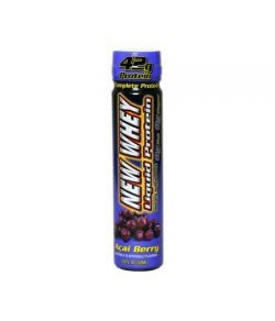 ACAI Berry New Whey Protein Liquid 42 g 38 onces liquides