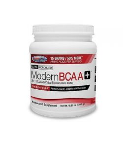 USPlabs moderne BCAA - Fruit Punch 1889 oz