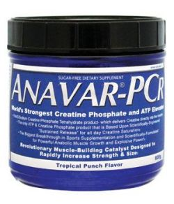 PRO ANAVAR PC-R PUNCH 280 GR