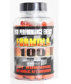 Ephedra 100 capsules