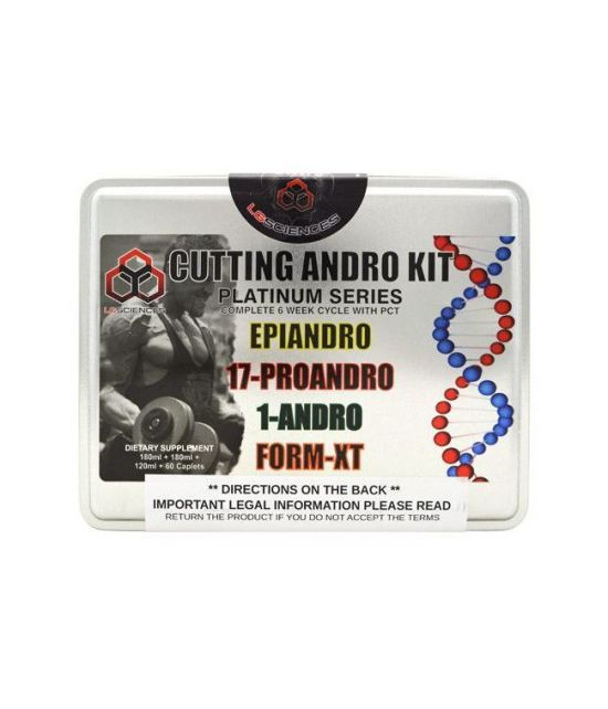 CUTTING ANDRO KIT