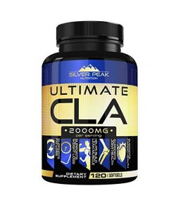 Ultimate CLA 2000 Mg