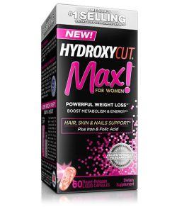 HYDROXYCUT MAX 60 CAPS