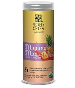 MUMMY MAGIC 20 SACHETS