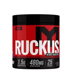 RUCKUS 25 DOSES