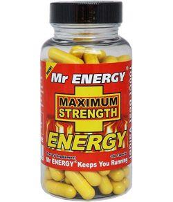 Mr. Energie 100 Caps
