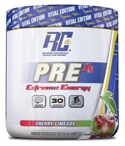 PRE XS Extreme Energy 165 Gr