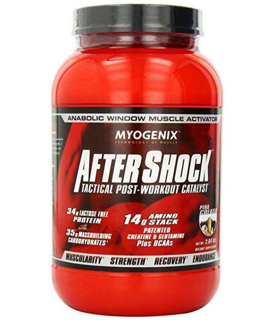 AfterShock 1,19 Kg