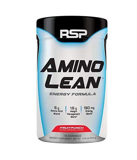 Amino Lean 546 GR