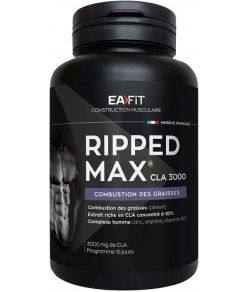 Ripped Max 120 Caps